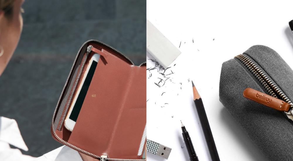 Bellroy新商品のご案内 – women's collectin / pencil case